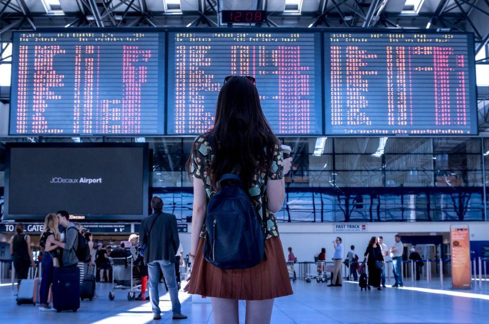 Неприятные ситуации в аэропорту, из которых можно извлечь выгоду