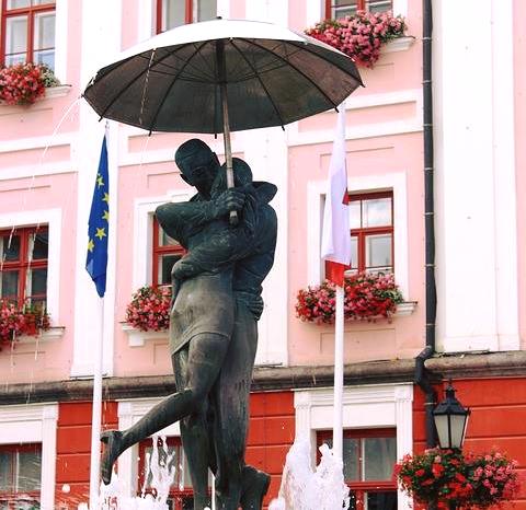 Туры в Прибалтику в мае!
