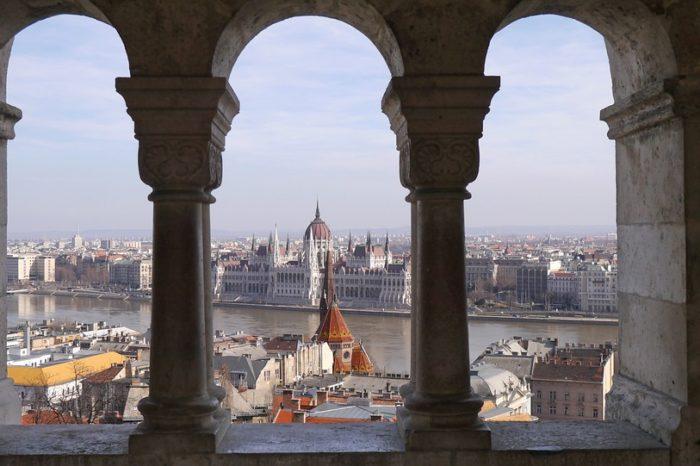 Экскурсионные туры в Будапешт