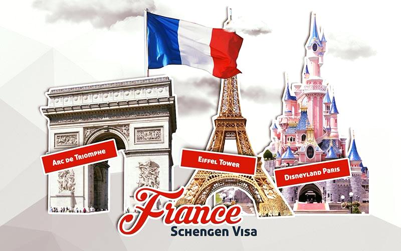 Хорошие новости от консульства Франции.