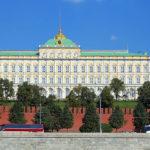 Экскурсия в Большой Кремлевский Дворец
