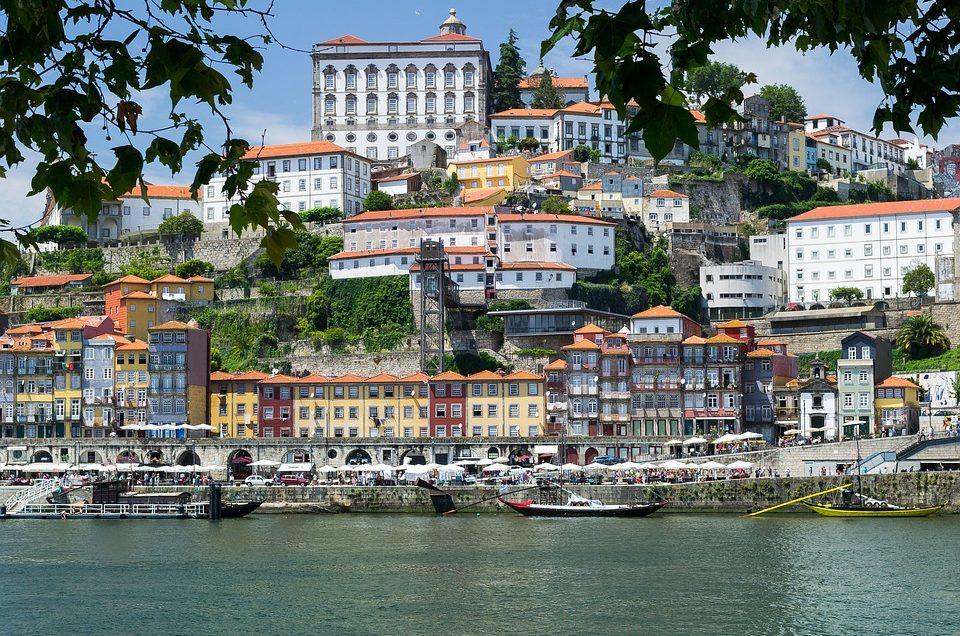 Получить визу в Португалию стало проще!