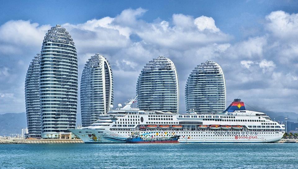 Китай отменил визы для туристов, посещающих о. Хайнань