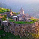 Авторский культурно-гастрономический тур в Армению, на 5 дней
