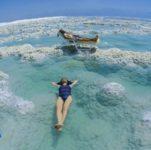 Израиль — spa-отдых на Мертвом море!