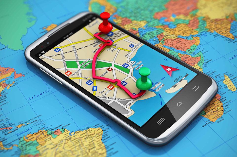 Приложения для путешествий
