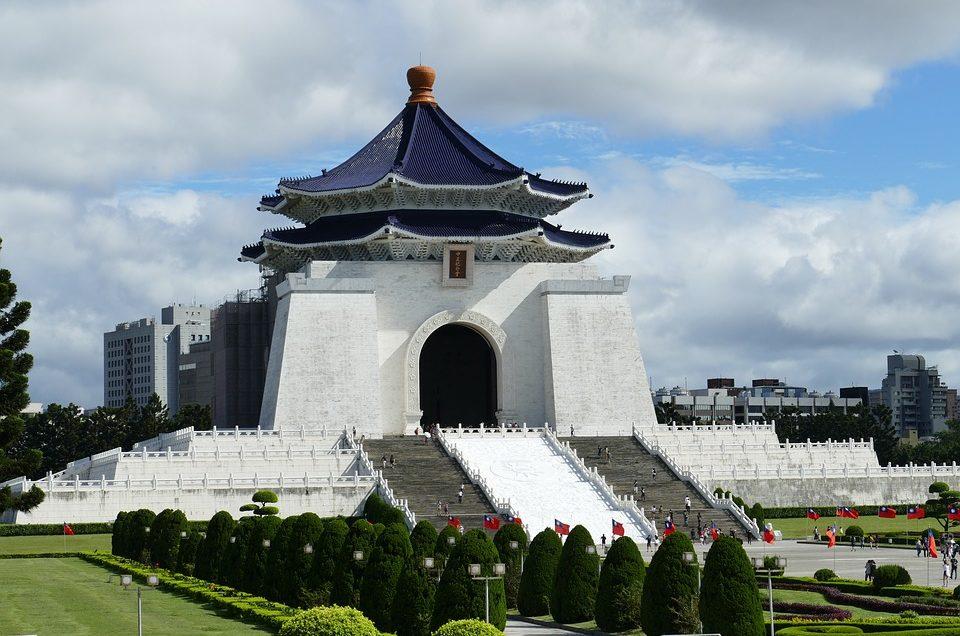 Тайвань временно отменил визы для российских туристов