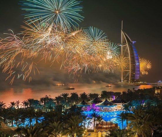 Куда поехать на новый 2019 год?