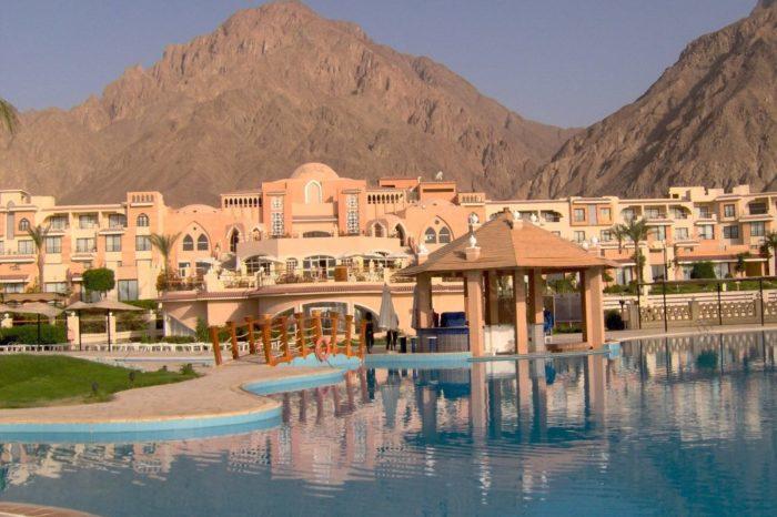 Летим в Египет, туры с 5 декабря
