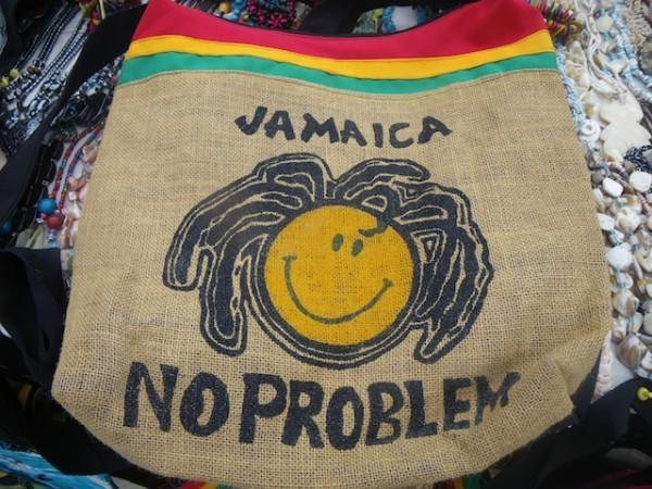 Ямайка без визы