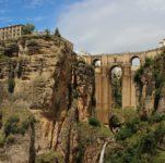 Экскурсионные туры, Испания
