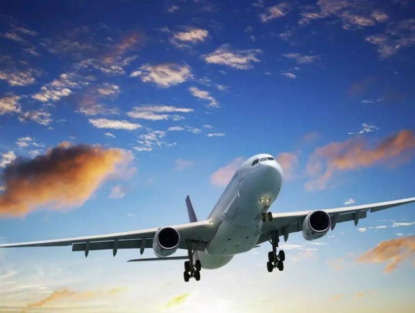 Россия 1 августа возобновляет международные авиаперелеты