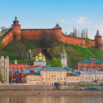 Тур в Нижний Новгород, на 3 дня