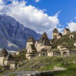 Тур в Северную Осетию, на 5 дней